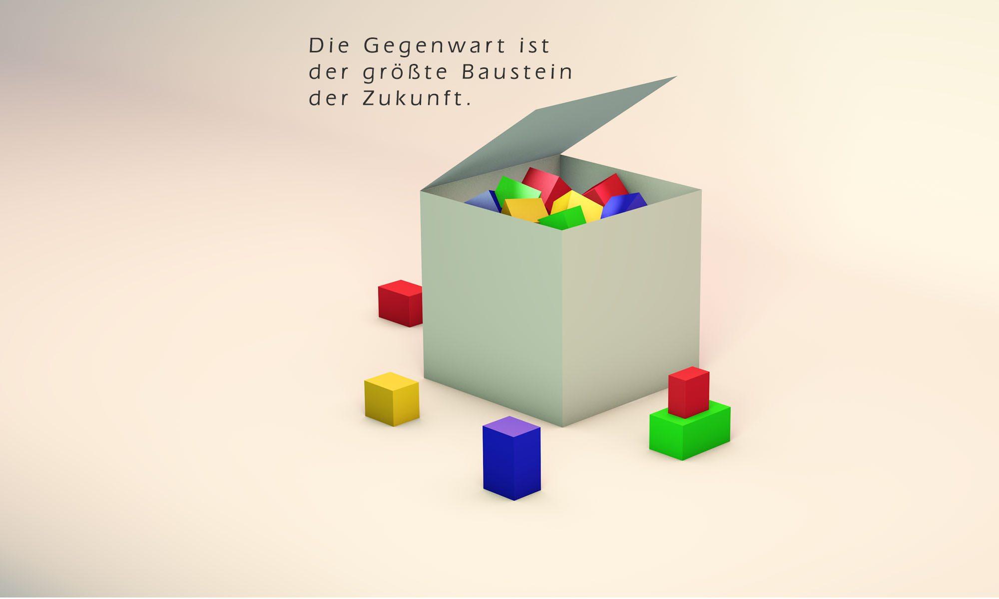 Erziehungsbox